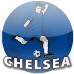 Chelsea Soccer Diary