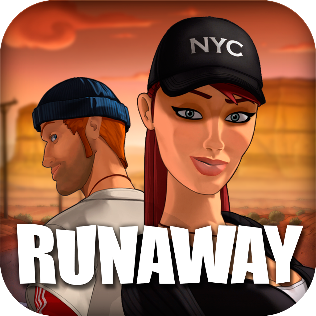 Runaway: A Twist of Fate - Part 1 by Bulkypix icon