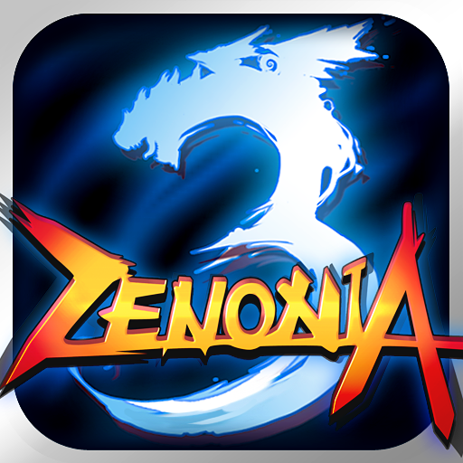 Zenonia 3: The Midgard Story icon
